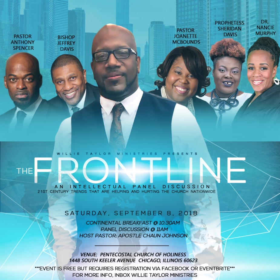 The Frontline Official Flyer (1)